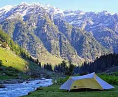 Gulmarg Honeymoon Tour Package