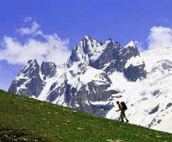 Travel Package Gulmarg